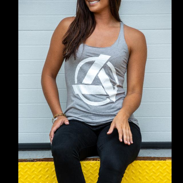 SpeedKore Ladies Athletic Heather Tank