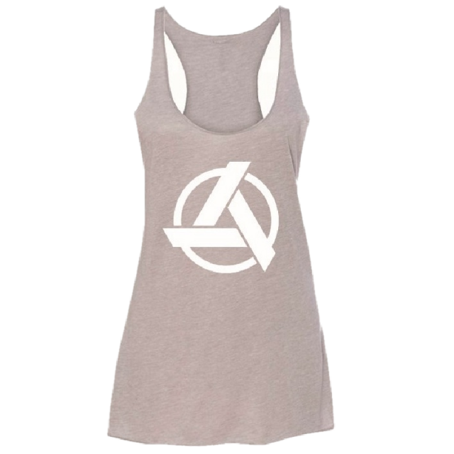 SpeedKore Ladies Athletic Heather Tank