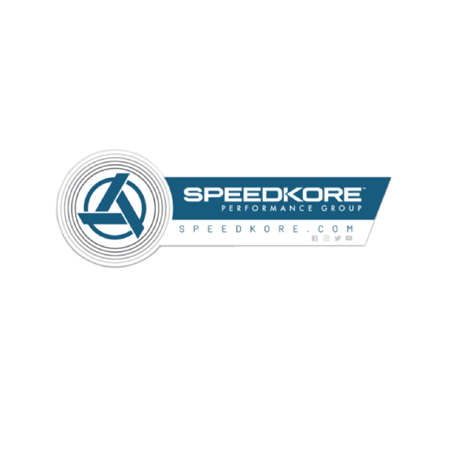 SpeedKore Performance Group Sticker